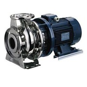 3LS4 Stub Shaft 3 Series Centrifugal Pump - 4 Pole