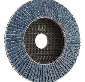 Flap Disc | TRIMFIX® ZIRCOPUR®