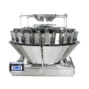 Mixed Multihead Weighers