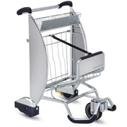 Airport-Shopper ES - Basket Trolley