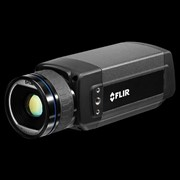 Thermal Machine Vision Camera | FLIR A615