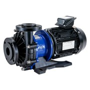 Chemical Injection Magnetic Drive Pump |	MX