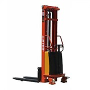 Semi Electric Walkie Stacker Lifter 3500MM 1.5T | SPN1535