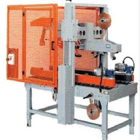 Packaging Machine Minipack Carton Sealer