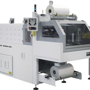 SMIPACK Fully Automatic Shrink Bundle Wrappers | BP 800 & 802 AR 230R