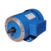 Electric Motors | Nema 56 Rolled Frame