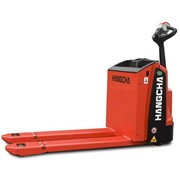 Electric Pallet Trucks I 2T