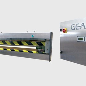GEA Impulse Sealers