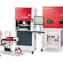 The benefits of Galvo Fiber lasers in high-production environments