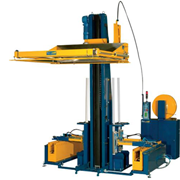 Automatic Pallet Strapping Machine | Reisopack 2901