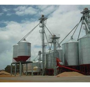 Case Study: Esperance Quality Grain - drying, cleaning and handling