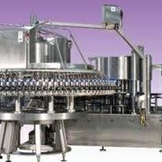 Fillers | BevCorp Electronic Volumetric Fillers