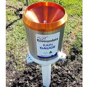 Tipping Bucket Rain Gauge | Weather Instruments | RG12RM Series