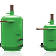 Centrifugal Oil Separators
