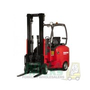 Electric Counterbalance Forklift | Manitdu EMA II 20