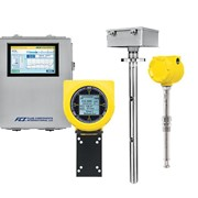 Thermal Flow Meters | FCI ST102A & MT100 Series