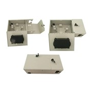 Indoor Wall-Mount Distribution Board - UIW48D