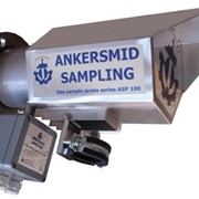 Ankersmid | Gas Monitoring System | ASP100 Gas Sampling Probe