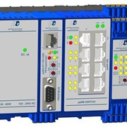 Intelligent Communication Protocols and Control Systems | pe900 series