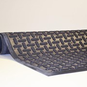 Anti Fatigue and Anti Slip Safer Mat