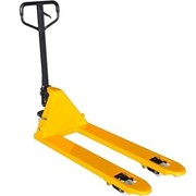 Narrow Euro Pallet Jack / 2.5TON 520mm Wide