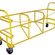 Wheelie Bin Trolley | Optimum