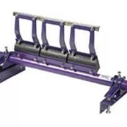 Belt Conveyor Cleaners - H Type Primary Belt Cleaner