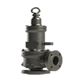 Spring Loaded Pressure Controller/Relief Valves