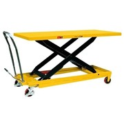 Large Table Scissor Lift, 500KG capacity - TG50