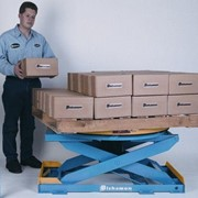 Pallet Positioners -EZ LOADERS