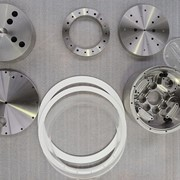 CNC Machining and Fabrication Services & Solutions