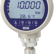 Hygienic Digital Pressure Gauge | CPG1500