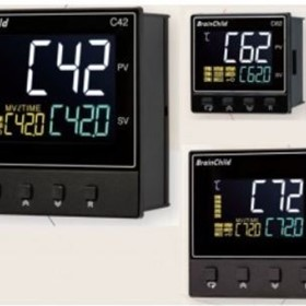 Low Cost Universal PID Controllers - C Series