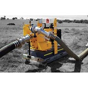 Dewatering Pumps I Varisco Diesel Pumps