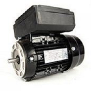 Single Phase Electric Motors