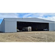 Farm Machinery Sheds and Workshop | 36m x 48m x 7.2m