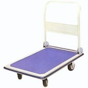 Industrial Trolleys | Flatbed & Platform Trolley | Mystar, Prestar