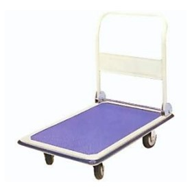 Industrial Trolleys | Flatbed & Platform Trolley | Mystar,