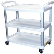 Industrial Trolleys | Utility Cart | Rubbermaid - X-Tra