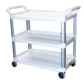 Industrial Trolleys | Utility Cart | - X-Tra