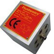 Monitored Aluminium Body Safety Pressure Switch - HPS-4A
