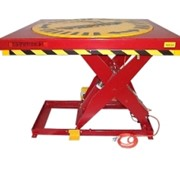 Smartlift Scissor Lift Tables - Smart Manual Handling