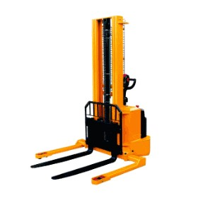 Electric Stacker - 1500 kg