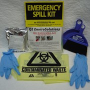 Emergency Spill Kit | Bio Waste