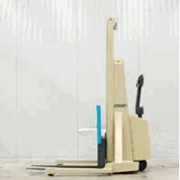 Used Walkie Equipment - Crown Walkie Stacker