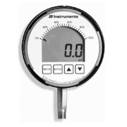 Digital Pressure Gauge | DPG-6600