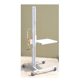 Lift Trolley - Models S6-12 / S6-18 / S6-20