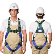 Roofworker Fall Arrest Harness - TRRW01