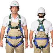 Multi Purpose Fall Arrest Harness - TRMP02