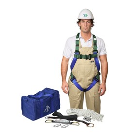 Tradesmen Harness Kits